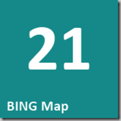 21 BING Map