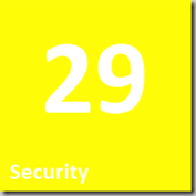 29 Security