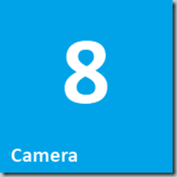 8 Camera
